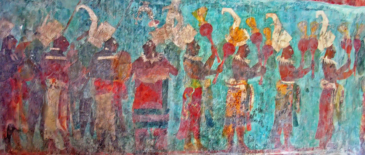 Mesoamerican music